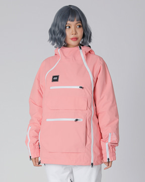 ALPION JACKET _ PINK