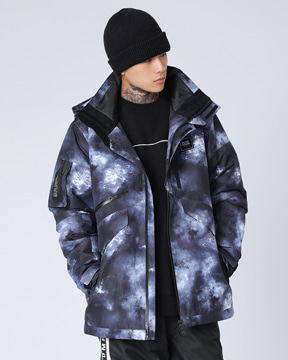 FIELD JACKET _ NAVY